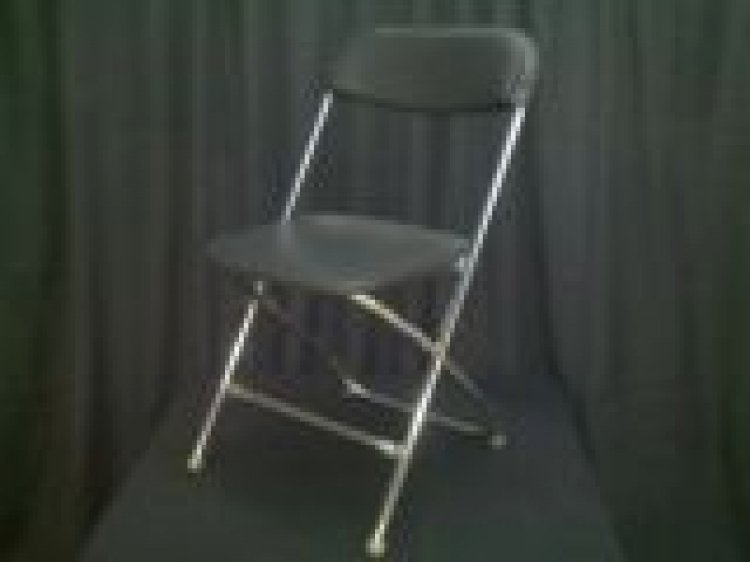 Chair - Black