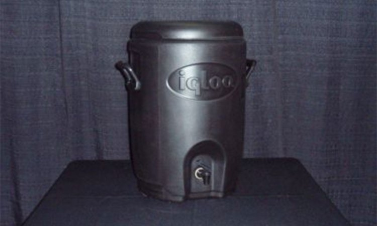 5 Gallon Thermos