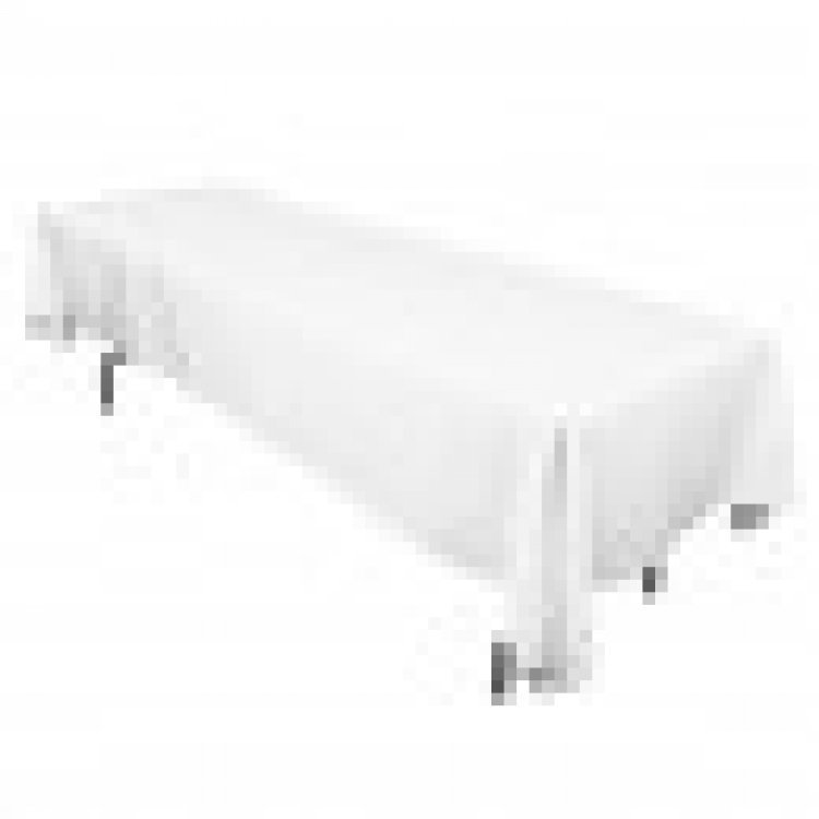 Banquet Linen Tablecloth