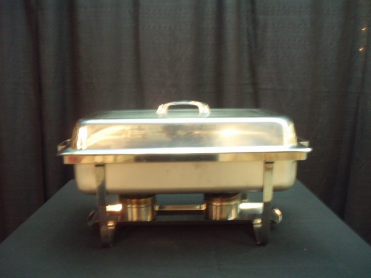 Chafer Dishes