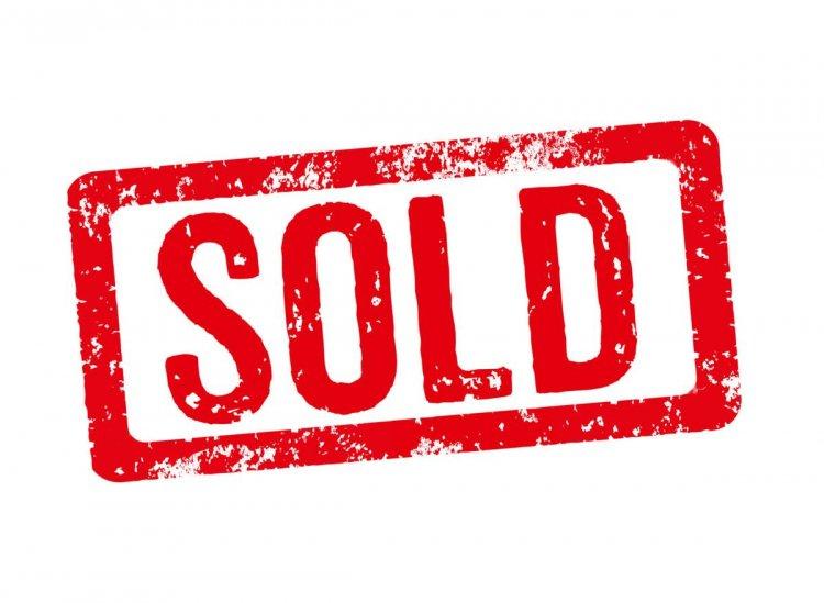 Sale item