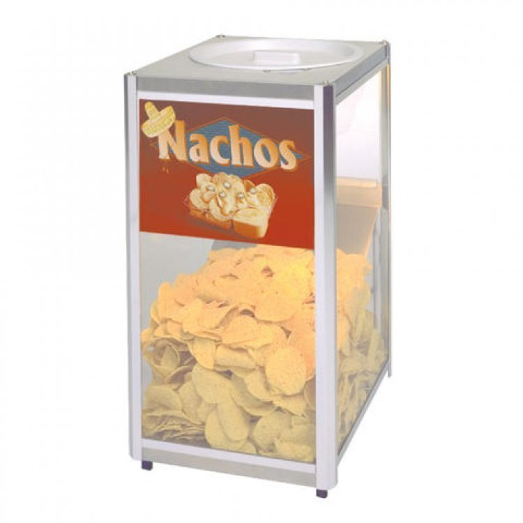 Nacho Cheese Display