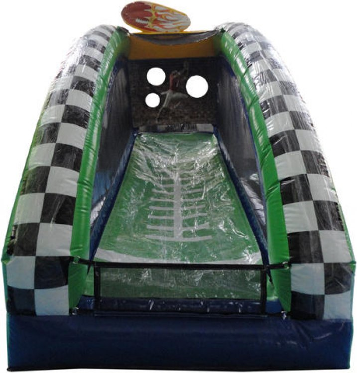 Mini Inflatable Football