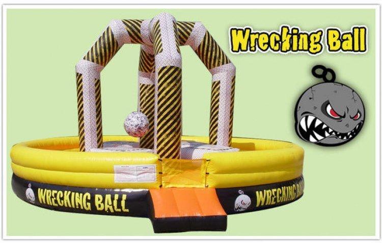 Wrecking Ball Interactive