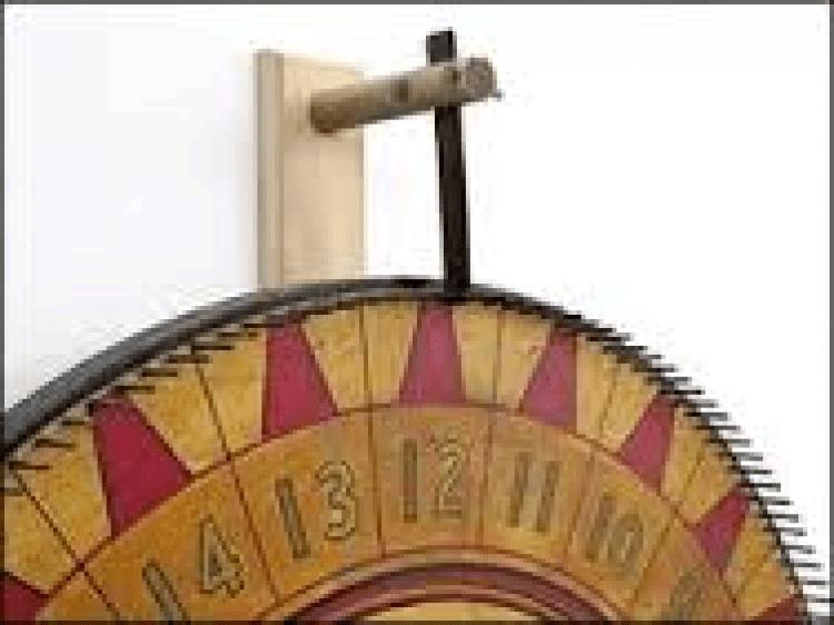 15 Number Wheel
