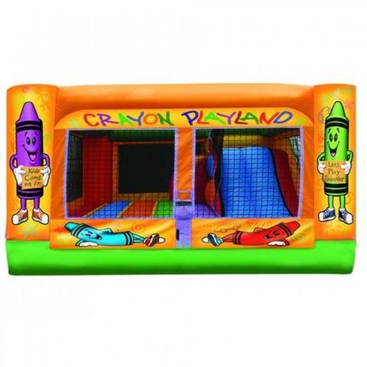 Crayonland Combo
