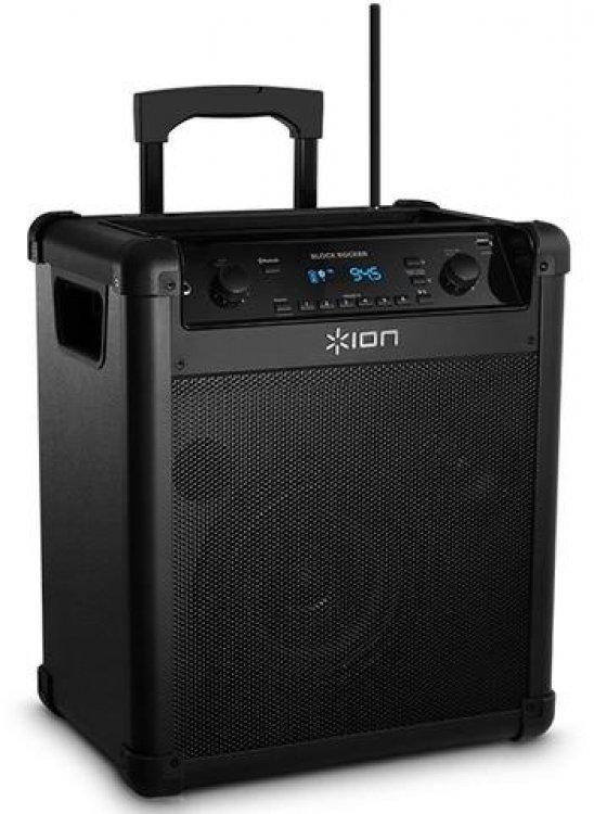 Speaker/Microphone