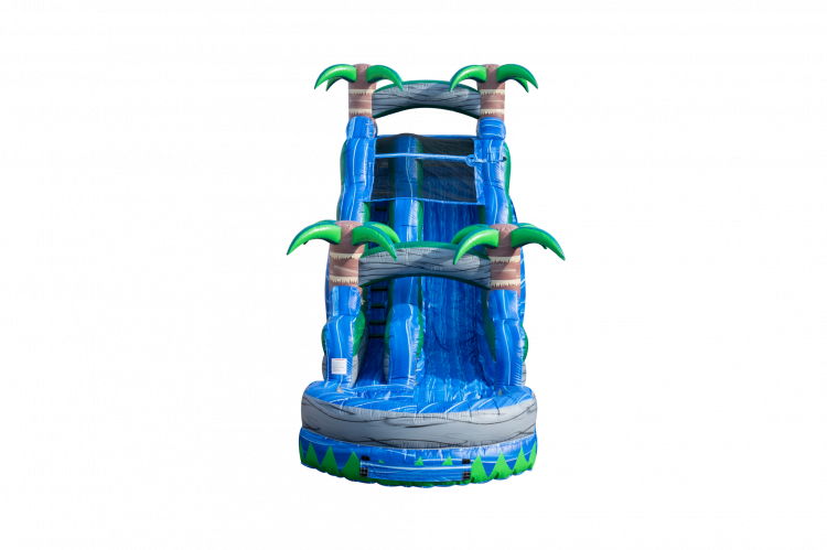 18' Water Slide