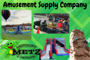 Amusement Supply Company